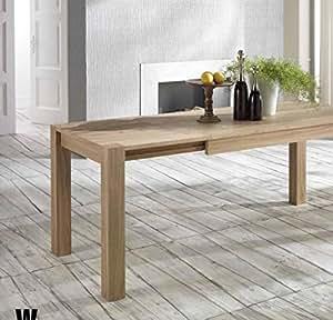 tavolo allungabile wood casa e cucina