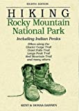 img - for Hiking Rocky Mountain National Park by Kent Dannen (1994-05-01) book / textbook / text book