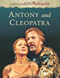 Antony and Cleopatra (0198320574) by Shakespeare, William