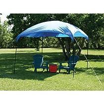 Texsport Blue, 9-Feet X 9-Feet X 84-Inch,Dining Canopy