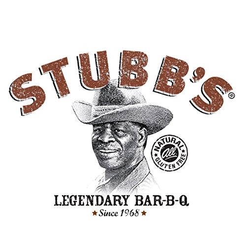 Stubbs BBQ Stubb's Signature All Natural Barbecue Sauce 36 Oz, 36 ...