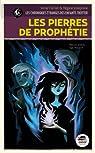 Les chroniques étranges des enfants Trotter, tome 3 : Les pierres de prophétie  par Ferrier