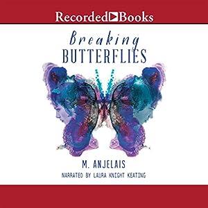 Breaking Butterflies Audiobook