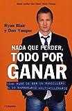 img - for Nada que perder (Spanish Edition) (Vivir Mejor (Vergara)) book / textbook / text book