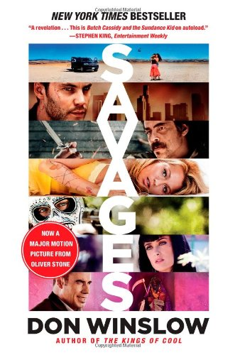 Savages: A Novel ISBN-13 9781451667158