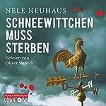 Schneewittchen muss sterben (Bodenstein & Kirchhoff 4) | Nele Neuhaus