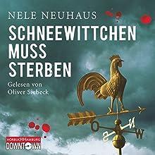 Schneewittchen muss sterben (Bodenstein & Kirchhoff 4) | Livre audio Auteur(s) : Nele Neuhaus Narrateur(s) : Oliver Siebeck