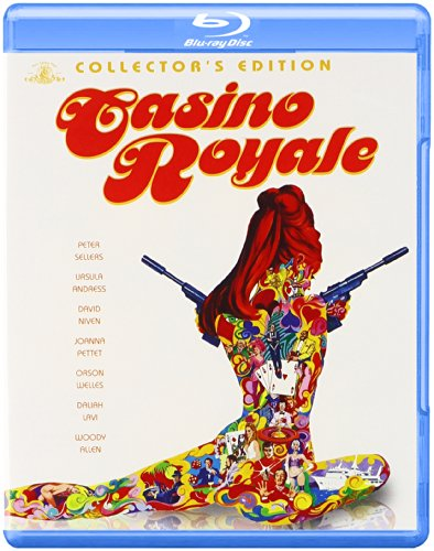 Blu-ray : Casino Royale