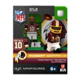 NFL Washington Redskins Robert Griffin Iii Figurine