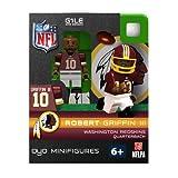NFL Washington Redskins Robert Griffin Iii Figurine