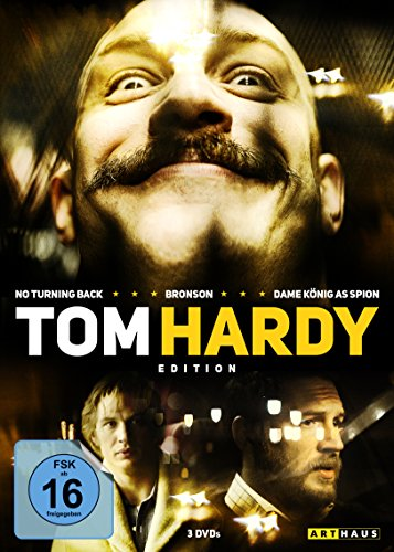 Tom Hardy Edition [3 DVDs]