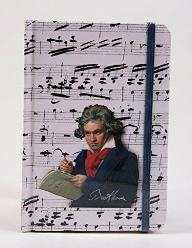 Notizbuch-Beethoven-Schnes-Geschenk-fr-Musiker