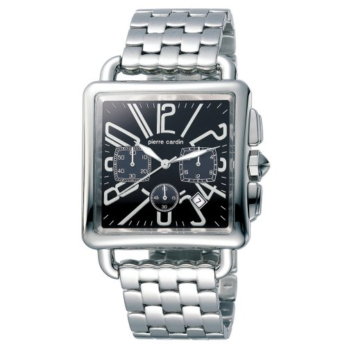 Buy Pierre Cardin Men's Retour Homme Chronograph Watch #PC068791006