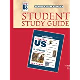A History of Us: Student Study Guide for Book 1: First Americans Grade 5, California edition ~ Joy Hakim