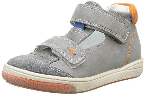 BabybotteSeoul - Sneakers Bambino, Grigio (296 Gris), 21