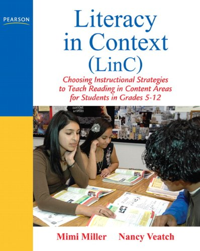 Literacy in Context (LinC): Choosing Instructional...