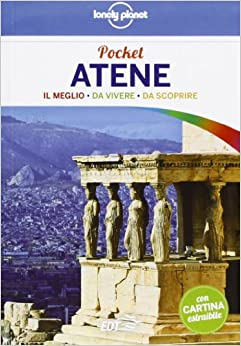 Atene. Con cartina: Alexis Averbuck: 9788866399810: Amazon.com: Books