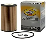 Pennzoil HPZ-174 Platinum Cartridge Oil Filter