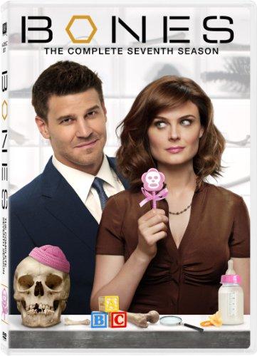 Bones: Season 7 [DVD] [Import]