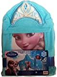 Disney Frozen Wonderland Hooded Towel