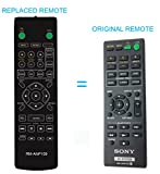New Sony AV SYSTEM RM-ANP109 Replac