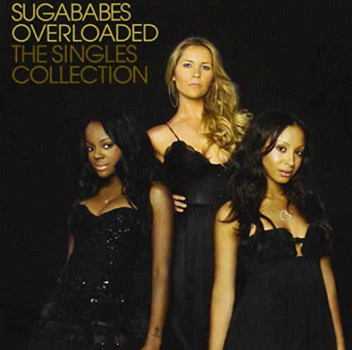 Sugababes - The Singles Collection 1971–2006 45 x 45s - Zortam Music