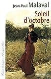 echange, troc Jean-Paul Malaval - Soleil d'octobre