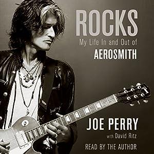 Rocks Hörbuch