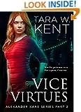 Vice Virtues (Alexander Kane Book 2)