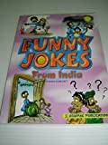 img - for Funny Jokes From India (Asiapac Publications) A collection of the most hilarious jokes and anecdotes from India book / textbook / text book