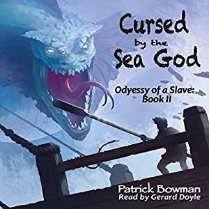 Cursed by the Sea God Audiobook