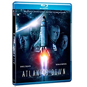Atlantis Down [Blu-ray]