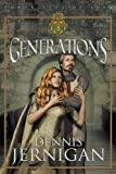 img - for Generations (Book 3 of the Chronicles of Bren Trilogy) book / textbook / text book