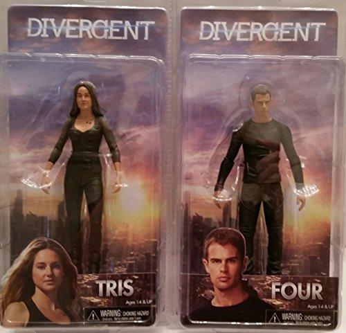 Bundle of 2 Items: Divergent Gift Set