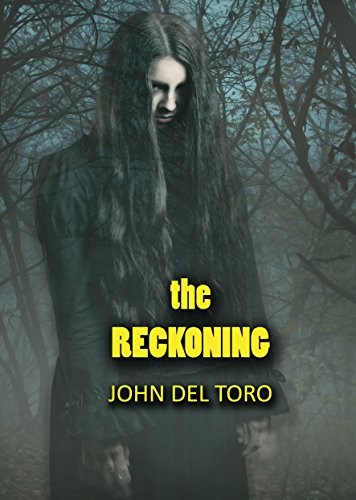 The Reckoning (Demon Driven Series)