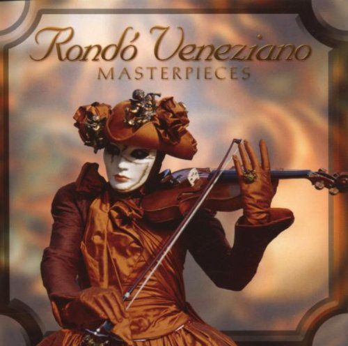 Rondo Veneziano - Encyclopedia Of Instrumental Music - Volume 10 - Zortam Music