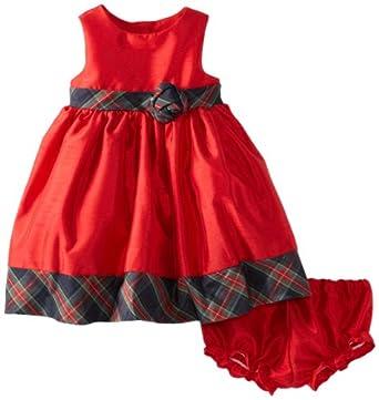 Amazon Laura Ashley London Baby girls Infant Plaid