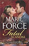 img - for Fatal Scandal (The Fatal Series) book / textbook / text book