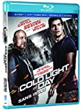 The Cold Light of Day / Sans issue [Blu-ray + DVD] (Bilingual)
