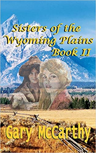 sisters of the wyoming plains book 2