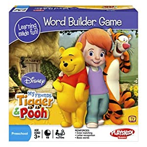 Amazon.com: My Friends Tigger and Pooh Wo