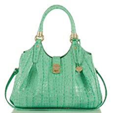 Elisa Hobo Bag<br>La Scala Mint