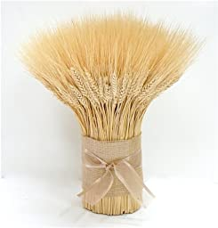 Blonde Wheat Bundle Centerpiece