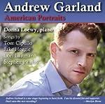 American Portraits: Andrew Garland
