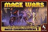 Pegasus - Artículo de broma, para 2 jugadores (51861G) (versión en alemán)