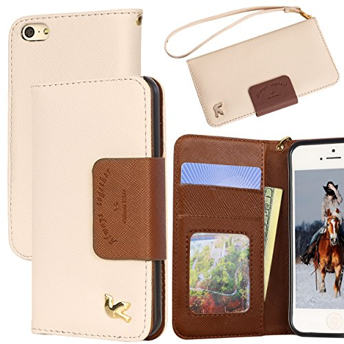 hot sale online 72696 4bda1 iPhone 5s Case,iPhone SE case,iPhone 5 Case,By HiLDA,Wallet - Import It All