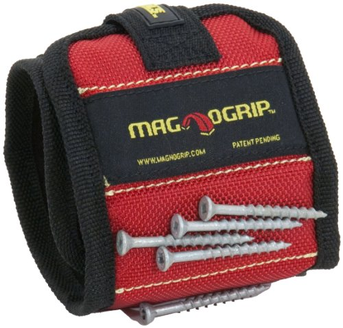 MagnoGrip 311-090 Magnetic Wristband (Amazon Gifts For Men compare prices)