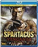Spartacus: Vengeance - Die komplette Season 2 [Blu-ray] [EU-Import mit deutschem Originalton]
