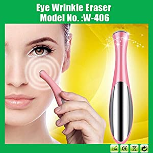 EYE Wrinkle Eraser Dark Circle Remover - facial beauty treatment by Egreen Tech