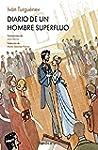 Diario de un hombre superfluo (Ilustr...